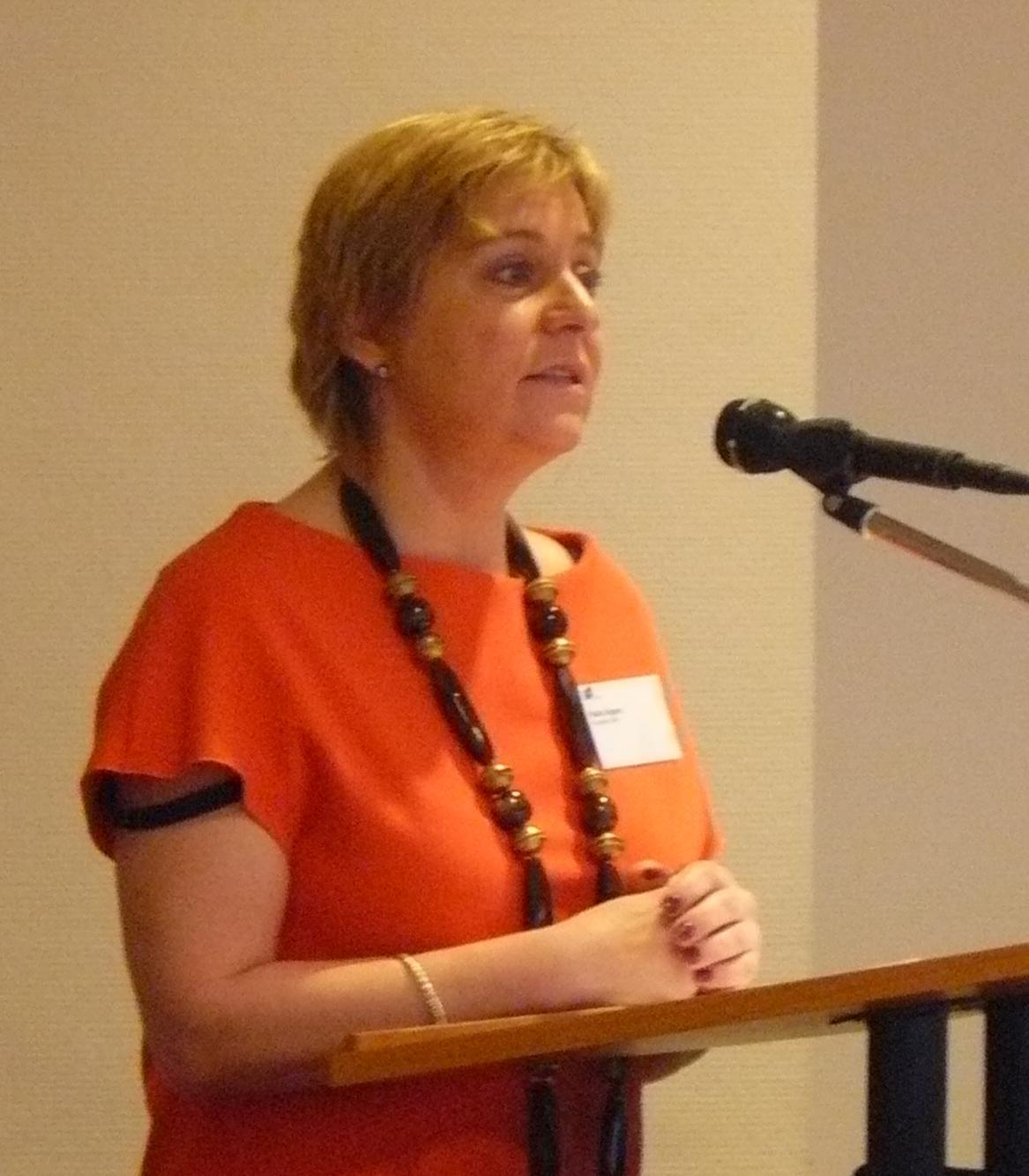 Katia Segers