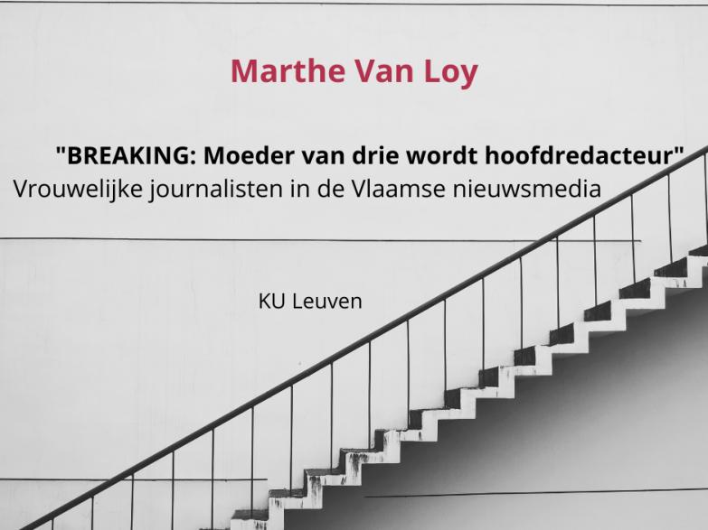 Marthe Van Loy