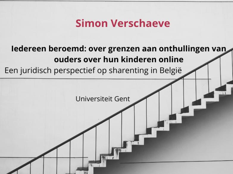 Simon Verschaeve