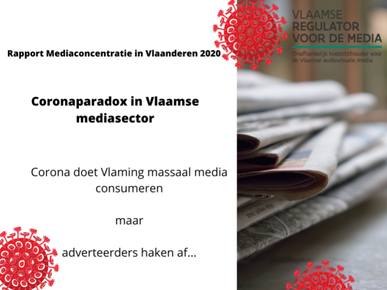 Mediaconcentratie 2020