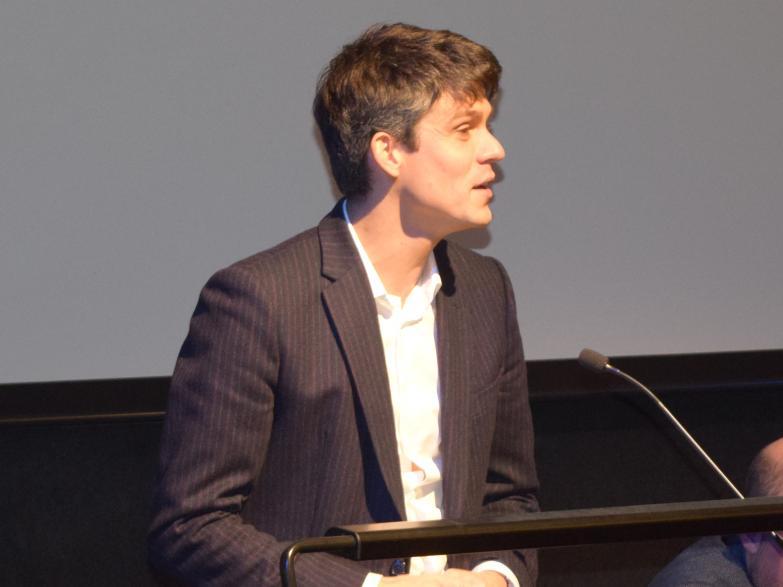 Vlaams minister van Media