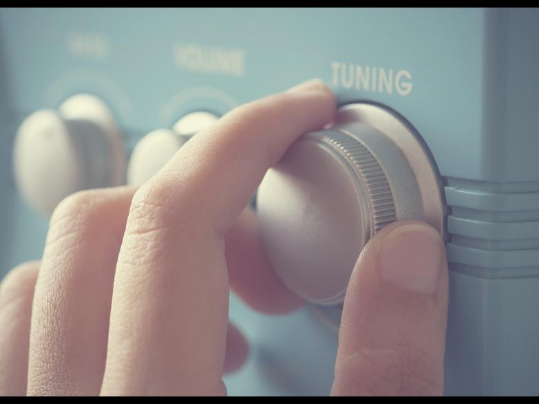 Afbeelding radio