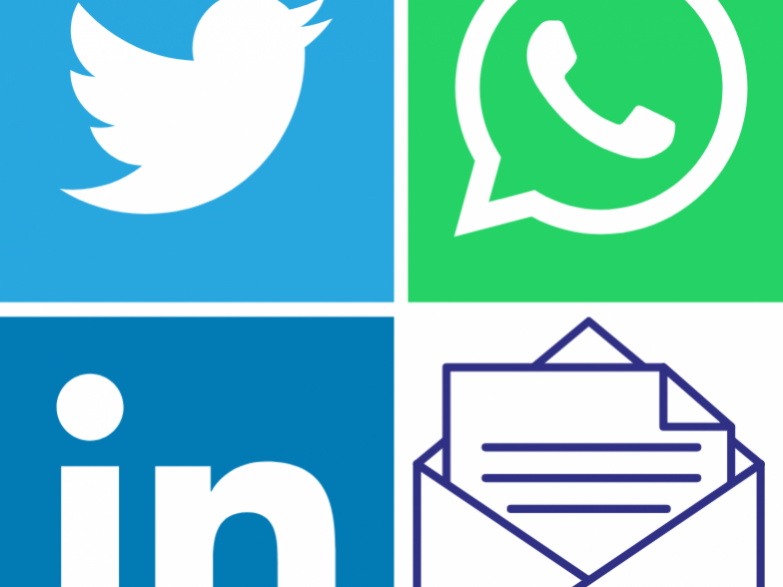 Volg het nieuws van de VRM op Twitter, Whatsapp, Linkedin of via de nieuwsbrief