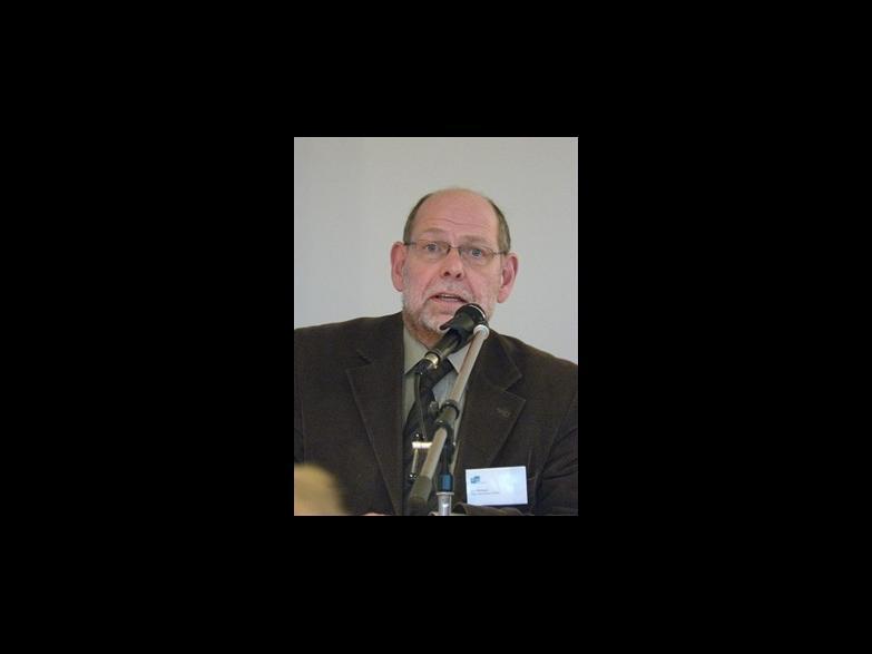 Probleemstelling door Eric Brewaeys (voorzitter Algemene kamer)